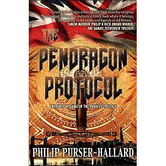 Pendragon Protocol
