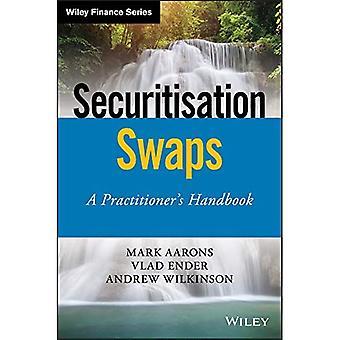 Arvopaperistamisswapit: A Practitioner's Handbook (Wiley Finance)