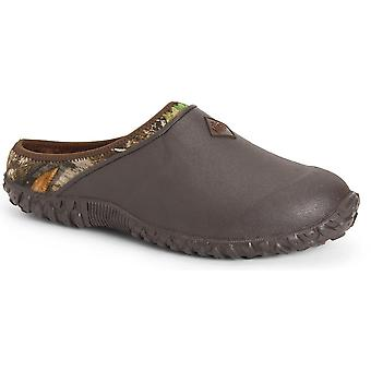 Muck Boots Mens RHS Muckster II Slip On Waterproof Clogs