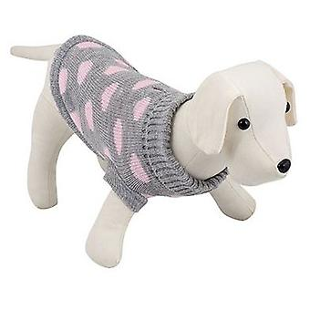 Nayeco Sweaters dog Amelie 20 cm (Dogs , Dog Clothes , Sweaters and hoodies)