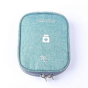 EHBO-kit, Out Bag waterbestendig wandelen / reizen Home Car Emergency