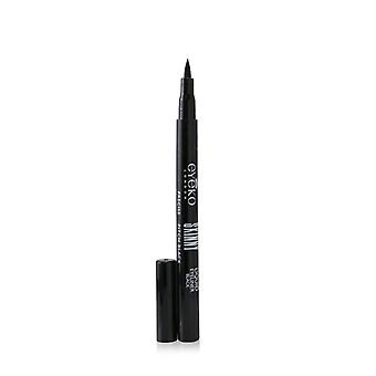Skinny Liquid Eyeliner - # Black - 1.8ml/0.06oz