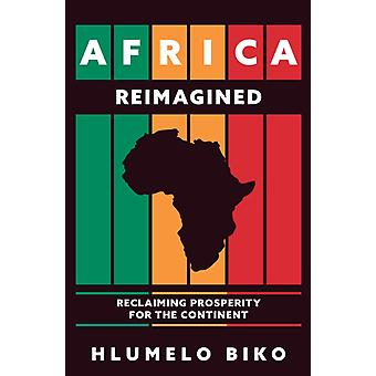 Africa Reimagined by Biko & Hlumelo