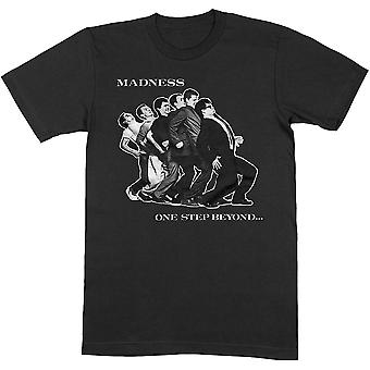 Madness One Step Beyond Official Tee T-Shirt Mens Unisex