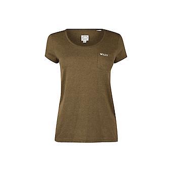 Jack Wills Fullford Pocket T Shirt
