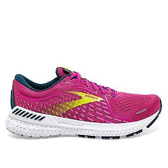 Brooks Adrenaline Gts 21 W 1203291B664 running all year women shoes