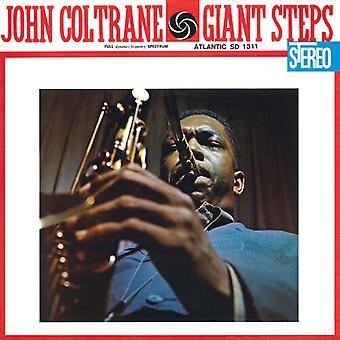 Coltrane,John - Giant Steps (60th Anniversary Edition) [Vinyl] USA import