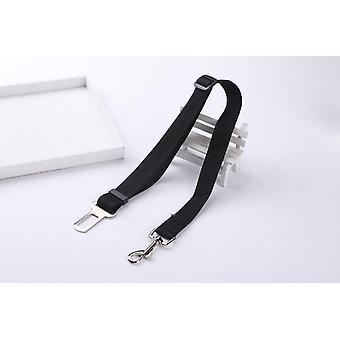Adjustable Dog Cat Car Safety Belt