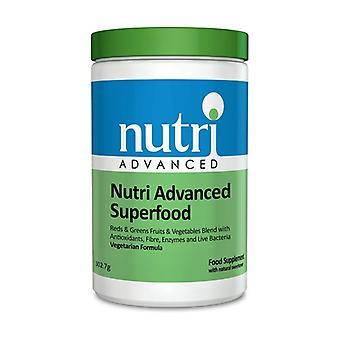 Nutri advanced Superfood 302,7 g