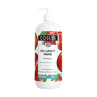 Apple hand wash gel 1 L of gel