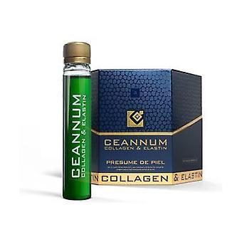 Ceannum 10 vials