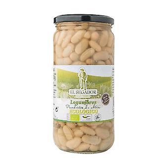 Bio White Beans 465 g