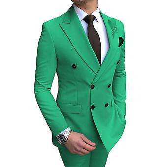 Flat Slim Fit Casual Tuxedos