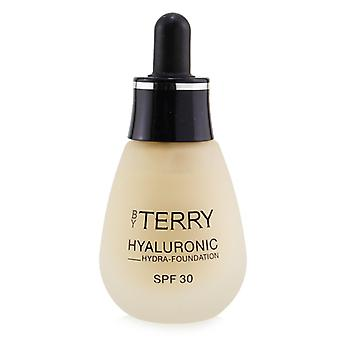 By Terry Hyaluronic Hydra Foundation SPF30 - # 200N (Neutral-Natural) 30ml/1oz