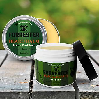 Forrester Beard And Balls Bundle