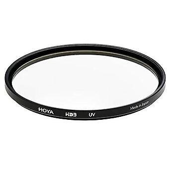 Hoya 49mm hd3 32-layer nano multi-coated uv filter