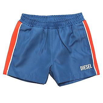 Diesel baby gutter shorts pkietb k00029-kxb67