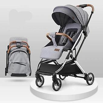 Baby Stroller Can Sit