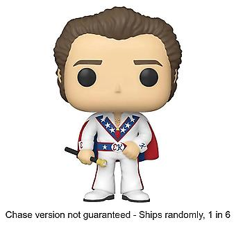 Evel Knievel Pop! Vinyl Chase Ships 1 in 6