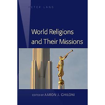 Le religioni del mondo e le loro missioni