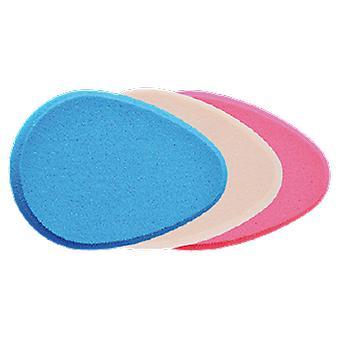 Bifull Basic Colors Set Esponjas Maquillaje