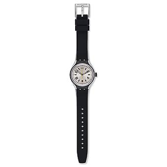 スウォッチ ヘルシンキ メンズ腕時計 YES4010