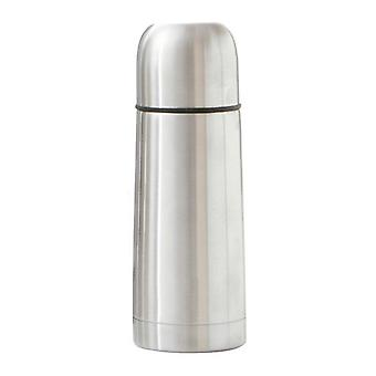 Travel thermos flask Quid Stainless steel 0