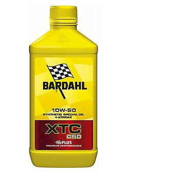 Motor Oil for Motorcycle Bardahl 10w50 (1L)