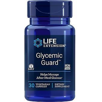 Extensão de vida Guarda Glicêmica Vegicaps 30