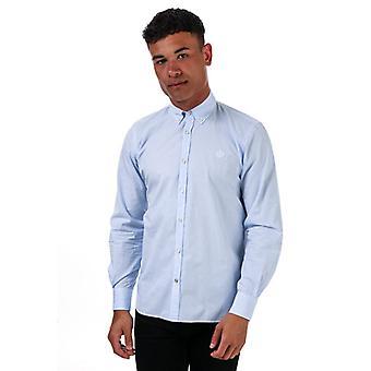 Camisa Henri Lloyd para hombre en azul
