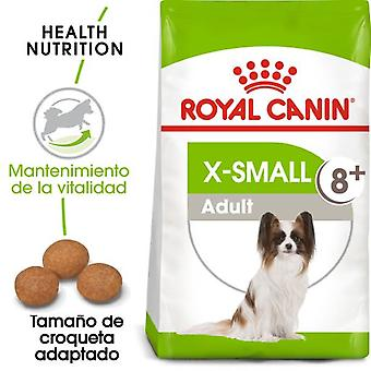 Royal Canin X-Small Adult +8 (Dogs , Dog Food , Dry Food)