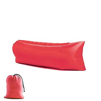 Inflatable Sofa Lazy Bag Down Sleeping Bag Air Bed