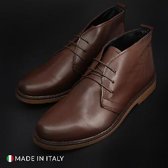 Duca di morrone - 233_pelle - calzado hombre