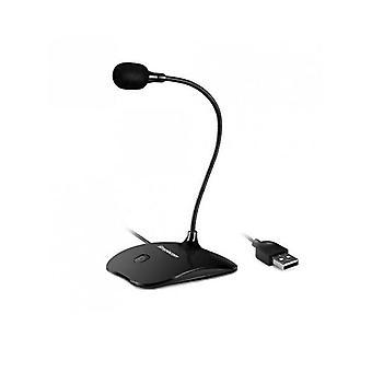 Simplecom Um350 Plug And Play Usb Desktop Microphone