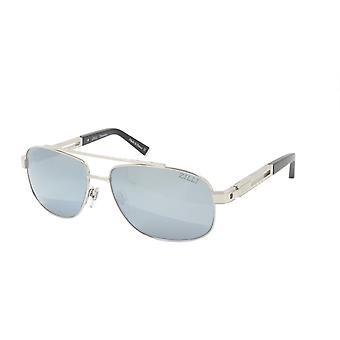 ZILLI Solglasögon Titanacetat Polariserat Frankrike Handgjord ZI 65002 C02