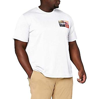 s.Oliver Big Size 131.10.007.12.130.2055450 T-Shirt, 100, 4XL Men