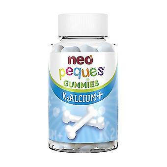 Neo Kids Kalcium + 30 enheter