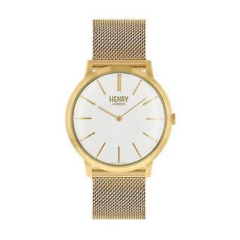 Henry london watch hl40-m-0250