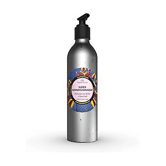 Super conditioner hydration, shine and softness 250 ml of cream