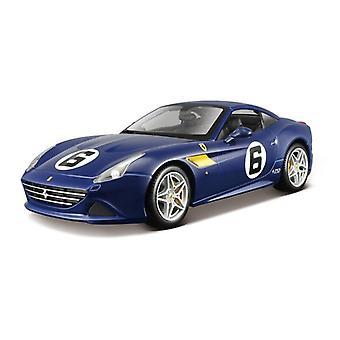 Ferrari California T ' Sunoco ' Diecast modell bil