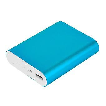 Universal USB Externe Backup Diy Power Bank Baterie Case Kit