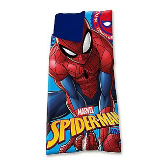 Slaapzak Spiderman