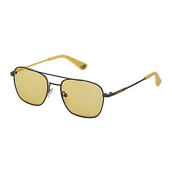 Child Sunglasses Police SK5585008DR Brown (ø 50 mm)