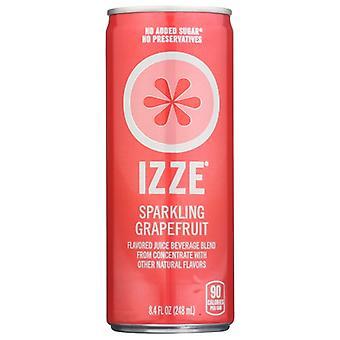 عصير المشروبات إيز Sprkl الجريب فروت، حالة من 12 × 8.4 أوقية