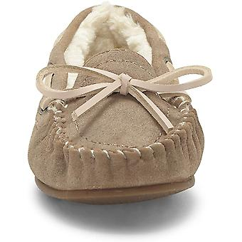 Lucky Brand Kids Unisex-Child Casual Moccisan Slipper