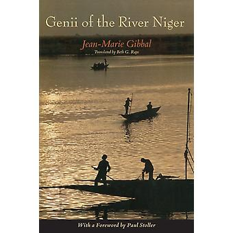 Genii of the River Niger by JeanMarie Gibbal