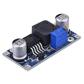 Dc-dc nastaviteľné boost-up boost výkonový konvertor modul xl6009 nahradiť lm2577