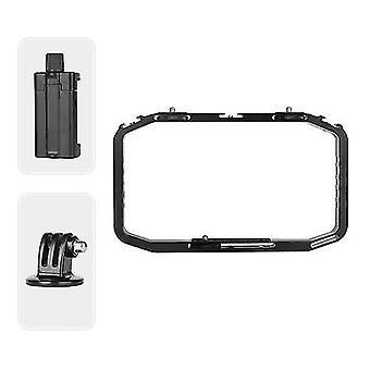 Ulanzi M-Rig Metal Handheld Vlog Stabilizer Video Phone/Camera Rig