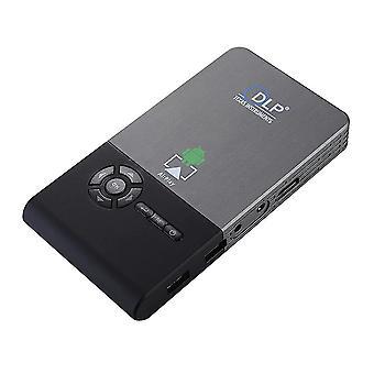 מיני DLP אנדרואיד אנדרואיד Bluetooth נייד פרויקטור