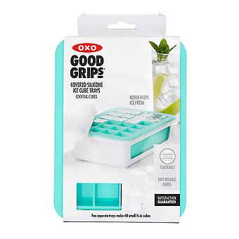 Oxo Good Grips Silicone Cocktail Ice Cube Tray